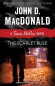 The Scarlet Ruse: A Travis McGee Novel