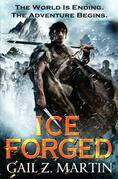 Gail Z. Martin - Ice Forged
