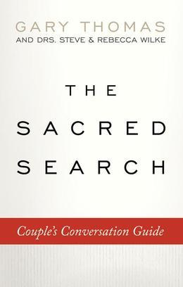 The Sacred Search Couple's Conversation Guide