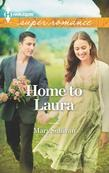 Home to Laura
