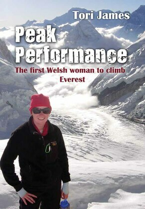 Peak Performance: The First Welsh Woman to Climb Everest
