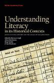 Understanding Literacy in Its Historical Contexts: Socio-Cultural History and the Legacy of Egil Johansson