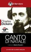 Canto di Natale (Audio-eBook EPUB3)
