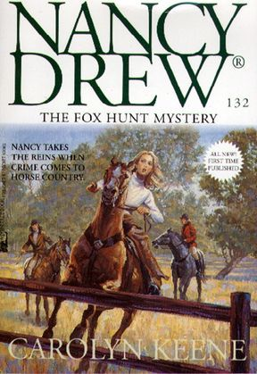 The Fox Hunt Mystery