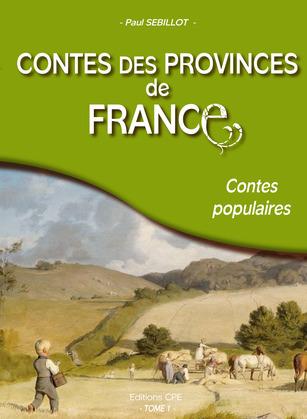 Contes des provinces de France