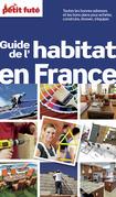 Guide de l'habitat France Petit Futé (avec photos et avis des lecteurs)