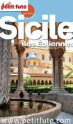 Sicile - Îles Éoliennes 2013-2014 Petit Futé (avec cartes, photos + avis des lecteurs)