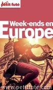 Week-end en Europe 2013-2014 Petit Futé (avec cartes, photos + avis des lecteurs)