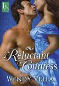 The Reluctant Countess: A Loveswept Historical Romance