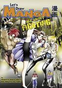Let's Draw Manga - All About Fighting