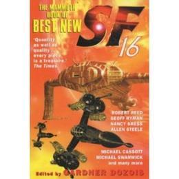 The Mammoth Book of Best New SF 16