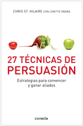 27 Técnicas de persuasión