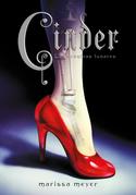 Marissa Meyer - Cinder, Las crónicas lunares