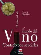 El mundo del vino contado con sencillez