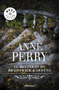 EL misterio de Brunswick Gardens