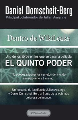 Dentro de WikiLeaks