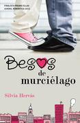 Besos de murciélago (Finalista Premio Ellas Juvenil Romántica)