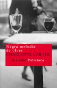 Negra melodía de blues