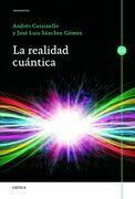 La realidad cuántica