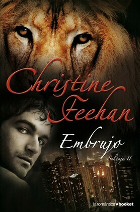 Christine Feehan - Embrujo