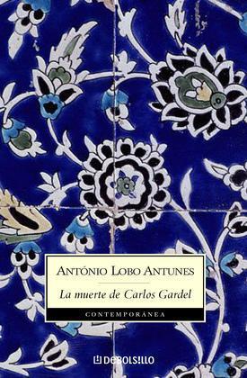 La muerte de Carlos Gardel