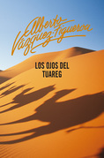 Los ojos del tuareg (díptico: Tuareg)