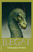 Christopher Paolini - Llegat