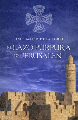 El lazo púrpura de Jesusalén