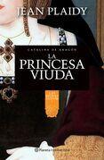 La princesa viuda. Catalina de Aragón