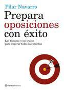 Prepara oposiciones con éxito