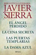 Biblioteca literaria de Javier Sierra