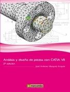 Análisis y Diseño de Piezas con Catia V5