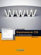 Aprender Dreamweaver CS5 con 100 ejercicios prácticos