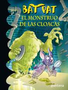 El monstuo de las cloacas (Tif)