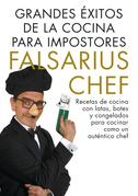 Grandes éxitos de la cocina para impostores