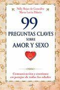 99 preguntas claves sobre amor y sexo