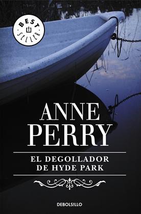 El degollador de Hyde Park