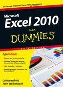Excel 2010 para Dummies