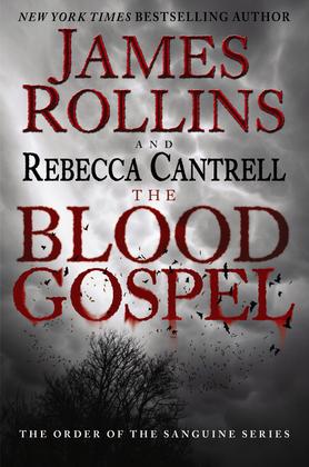 Image de couverture (The Blood Gospel)