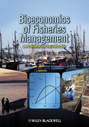 Bioeconomics of Fisheries Management