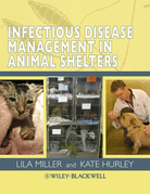 Infectious Disease Management in Animal Shelters