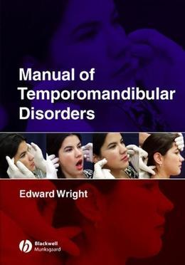 Manual of Temporomandibular Disorders