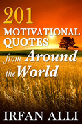 201 Motivational Quotes from Around the World