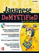 Japanese DeMYSTiFieD, 2nd Edition