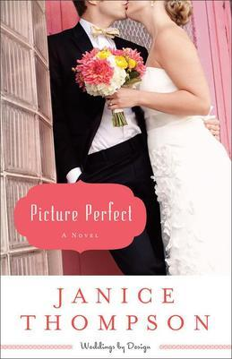 Picture Perfect: A Novel
