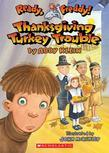 Ready, Freddy! #15: Thanksgiving Turkey Trouble