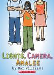 Lights, Camera, Amalee