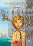 The Land of Elyon #3: Tenth City