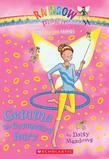 Sports Fairies #7: Gemma the Gymnastics Fairy: A Rainbow Magic Book