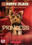 The Puppy Place #12: Princess